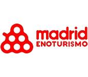 logo madrid enoturismo
