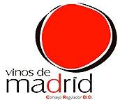 logo vinos de madrid denominacion de origen